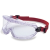 11250800 - Sperian V-MAXX Direct Vent Clear Lens Goggle
