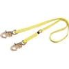 1231016 - Capital Safety 6' Web Lanyard - Adjustable