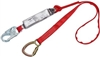 1340040 - Capital Safety Protecta PRO Tie-Back 6' Shock Absorbing Lanyard