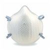 Moldex 2201N95 2-Strap Disposable N95 Particulate Respirator