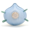Moldex 2300 2-Strap N95 Particulate Respirator with Valve
