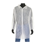 3511 - West Chester Standard Weight SBP Lab Coat