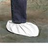 3613 - West Chester PosiWear Breathable Advantage White Shoe Covers