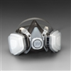 3M 53P71 Disposable Organic Vapor Respirator Assembly