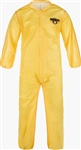 5417 -  Lakeland ChemMax 1 Yellow Coverall