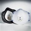 8217 - P95 Disposable Particulate Respirator w/ Exhalation Valve