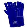 9041L - West Chester Ironcat Insulated Slightly Select Cowhide Welding Gloves