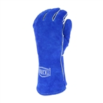 9041LHO - West Chester Ironcat Left-Hand Only Insulated Slightly Select Cowhide Welding Gloves