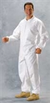 CTL417 - MicroMax NS Coveralls with Elastic Wrists & Ankles