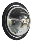 "DM-DFM-8 - Se-Kure Domes and Mirrors 8"" Dome Forklift Mirror"