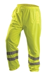 LUX-TENBR - OccuNomix Premium Breathable Hi-Viz Pants