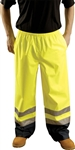 LUX-TENR - OccuNomix Premium Breathable Hi-Viz Pants