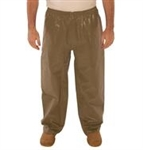 P12008 - Tingley Magnaprene Olive Drab Pants Plain Front