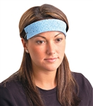 SBR25 - OccuNomix Regular Traditional Sweatband, 25 Pack