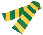 SP185 - Haws® Green and Yellow Stripe for High Visibility