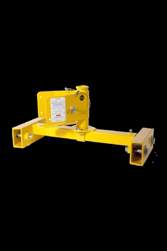 00250 Guardian Standing Seam Roof Clamp