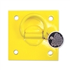 00600 - Guardian CB-1-B - Bolt-On Wall Anchor