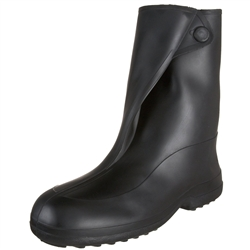 "01400 - Tingley Black 10"" Boot"
