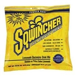 016040 - Sqwincher Lemonade Powder Concentrate 2.5 Gallon Yield - 1 Count