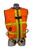 02145 - Guardian Hi-Viz Construction Tux