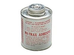 086 - Notrax Velcro Adhesive 4 oz. Can