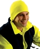 1091 - OccuNomix Hi-Viz Yellow Insulated Beanie
