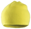 1091HVY - Occunomix Hi-Viz Yellow Insulated Beanie Winter Liner