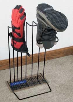 1132 Horizon Boot And Glove Drying Rack