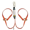 11760 - Guardian Triple Lock Wrap Lanyard - Double Leg