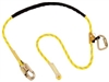 1234070 - Capital Safety Adjustable Rope Positioning Lanyard