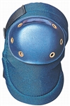 125 - OccuNomix Value Contoured Hard Cap Knee Pads
