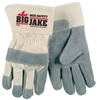 "MCR Safety Big Jake Glove, Full Featured Gunn 2 3/4"" Safety Cuffs - Small"