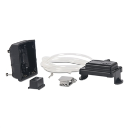 17152828-01 - Industrial Scientific Ventis Multi-Gas Monitor Conversion Kit, Black