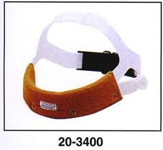 20-3400 - Weldas SWEATSOpad Extra-Wide Sweatband