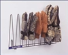 2044-PVC - Horizon Mfg. Industrial Use 4 Pair Glove Rack