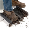 "229.2.2x12.4x15.25 - Wearwell Mud Chuckerâ""¢ Mat 12.4"" x 15.25"""