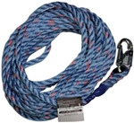 300L-Z7/100FTBL - Honeywell Miller Rope Lifelines 100FT