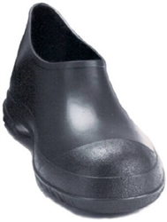 35111 - Tingley Hi-Top Black PVC Overshoe