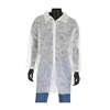 3512 - West Chester Standard Weight SBP Lab Coat, Elastic Wrist, No Pocket