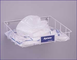 4022 - Horizon Mfg. Apron Dispenser Tray