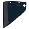 4199IRUV5 - Honeywell North Faceshield Window Extended View Shade 5