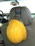 "5002 - Horizon Mfg. ""Over the Seat"" Hard Hat Rack"