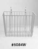 5084-W - Horizon Mfg. Large Wire Basket