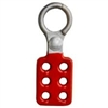 "5506 - Horizon Mfg. Die Cast Lockout Hasp 1.5"" Opening"
