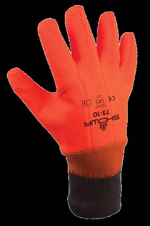 73 Best Glove Insulated Super Flex Pvc Coated Glove