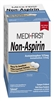 80333 - Medique® Medi-First® 325mg Non-Aspirin Tablets - 100 Count