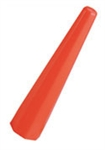 "8052OR - Pelicanâ""¢ Orange Traffic Wand for SabreLiteâ""¢ Flashlight"