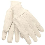 MCR Safety Cotton Canvas Glove