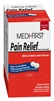 81133 - Medique® Medi-First® Extra Strength Pain Relief Tablets - 100 Count
