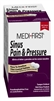 81933 - Medique® Medi-First® Sinus Pain and Pressure Tablets - 250 Count